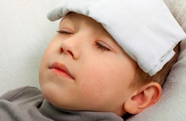 Pengobatan Tradisional Tipes Pada Anak