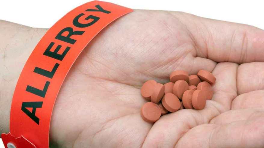 Cara Cepat Menghilangkan Alergi Di Kulit