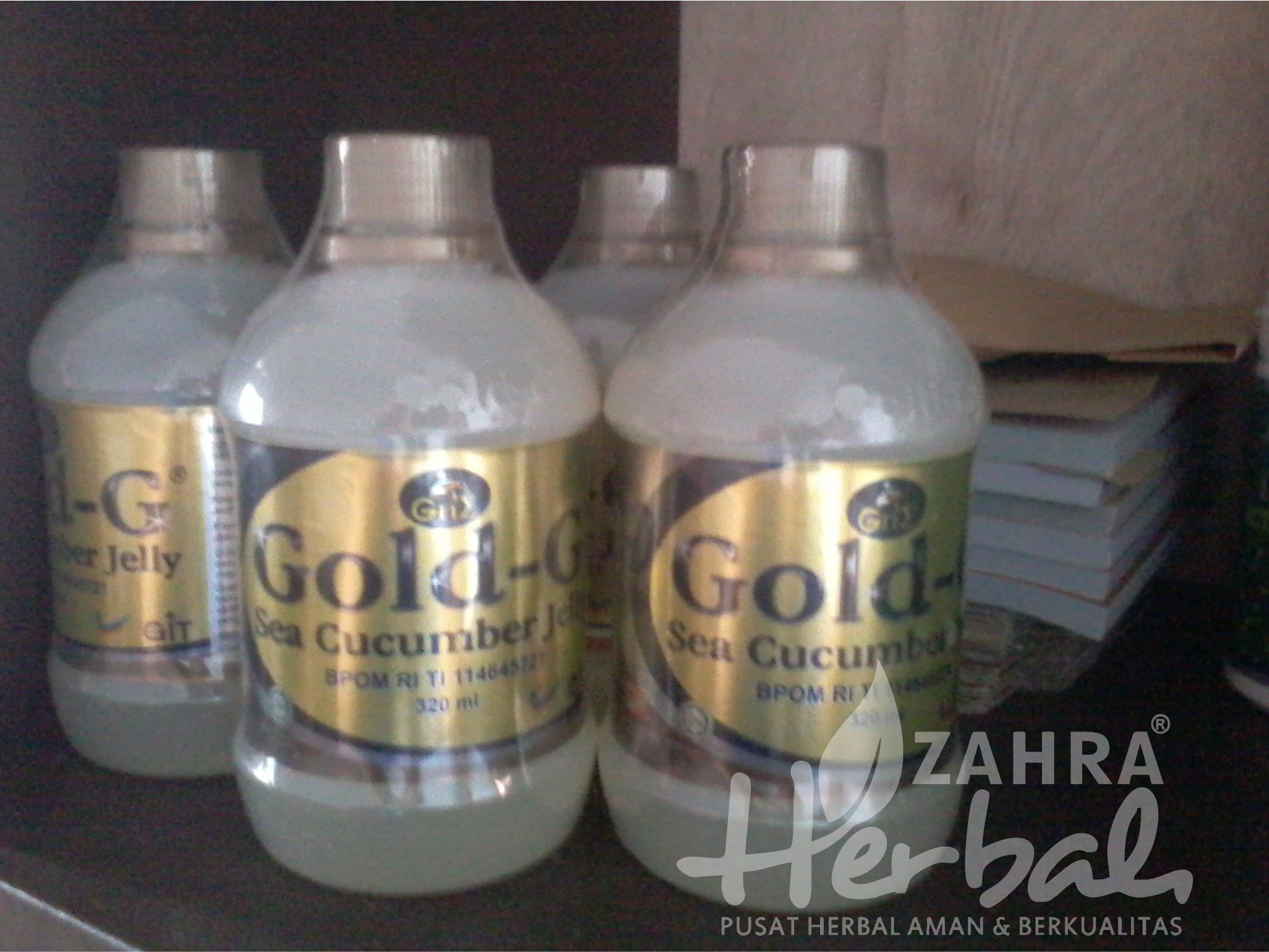 Cara Menyembuhkan Maag Kronis Tanpa Operasi Dengan Jelly Gamat Gold-G